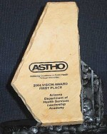 ASTHO Vision Award