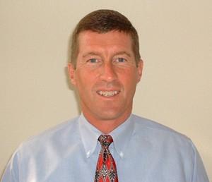 Fred Erickson President/CEO